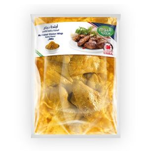6679-Marinated-Vacuum-Bag-3D-Curry-Wings