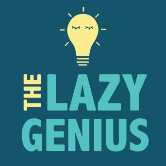 LazyGenius-podcast